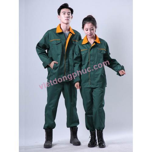 Xưởng may quần áo bảo hộ lao động giá rẻ nhất toàn quốc - Mẫu mã độc quyền