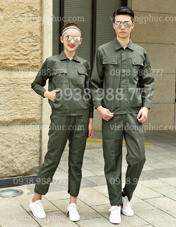 Xưởng may quần áo công nhân theo yêu cầu, chuyên nghiệp và hiện đại