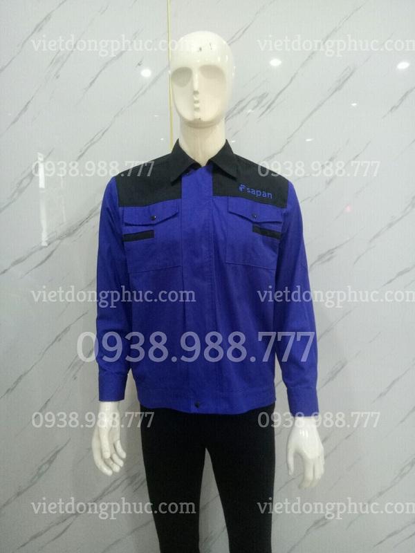 Nhận may quần áo công nhân chất lượng cao cấp, thời trang, bền đẹp