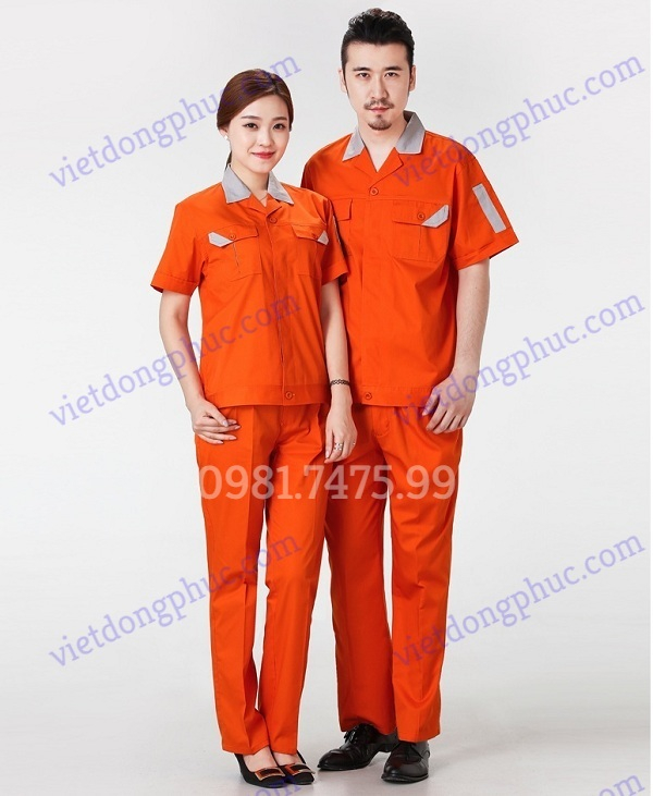 Xưởng may quần áo công nhân thời trang giá, rẻ, uy tín nhất Hà Nội