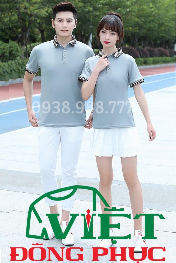 Đồng phục áo phông Công ty 12