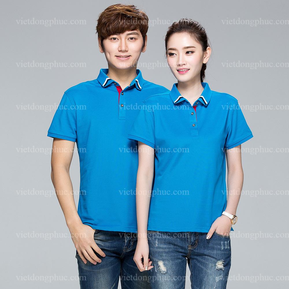 Đồng phục áo phông công ty 19