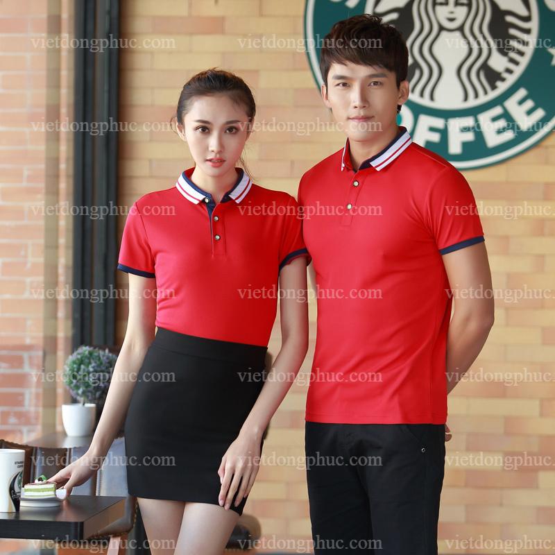 Đồng phục áo phông Công ty 20