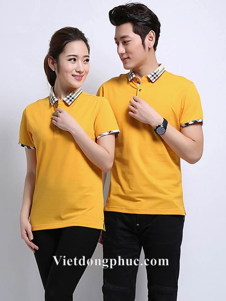 Địa chỉ đặt may áo phông đồng phục giá rẻ nhất theo yêu cầu