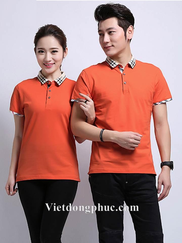 Đồng phục áo phông Công ty 21