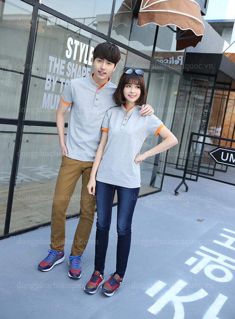 Đồng phục áo phông Công ty 30