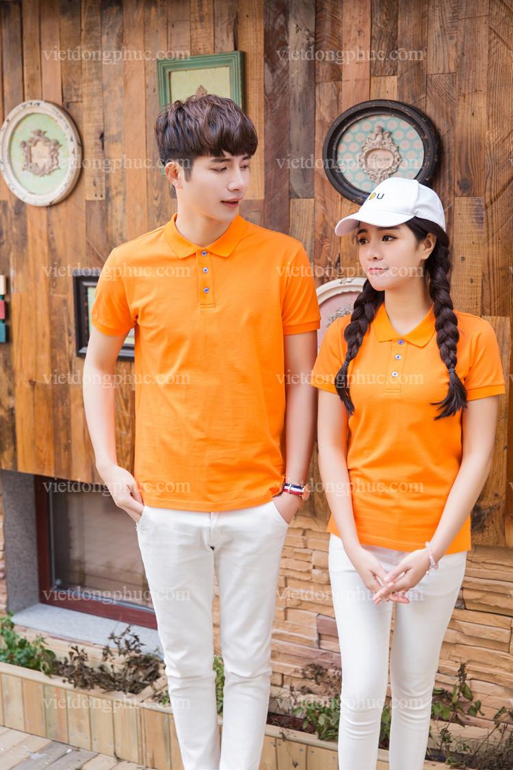Đồng phục áo phông Công ty 32