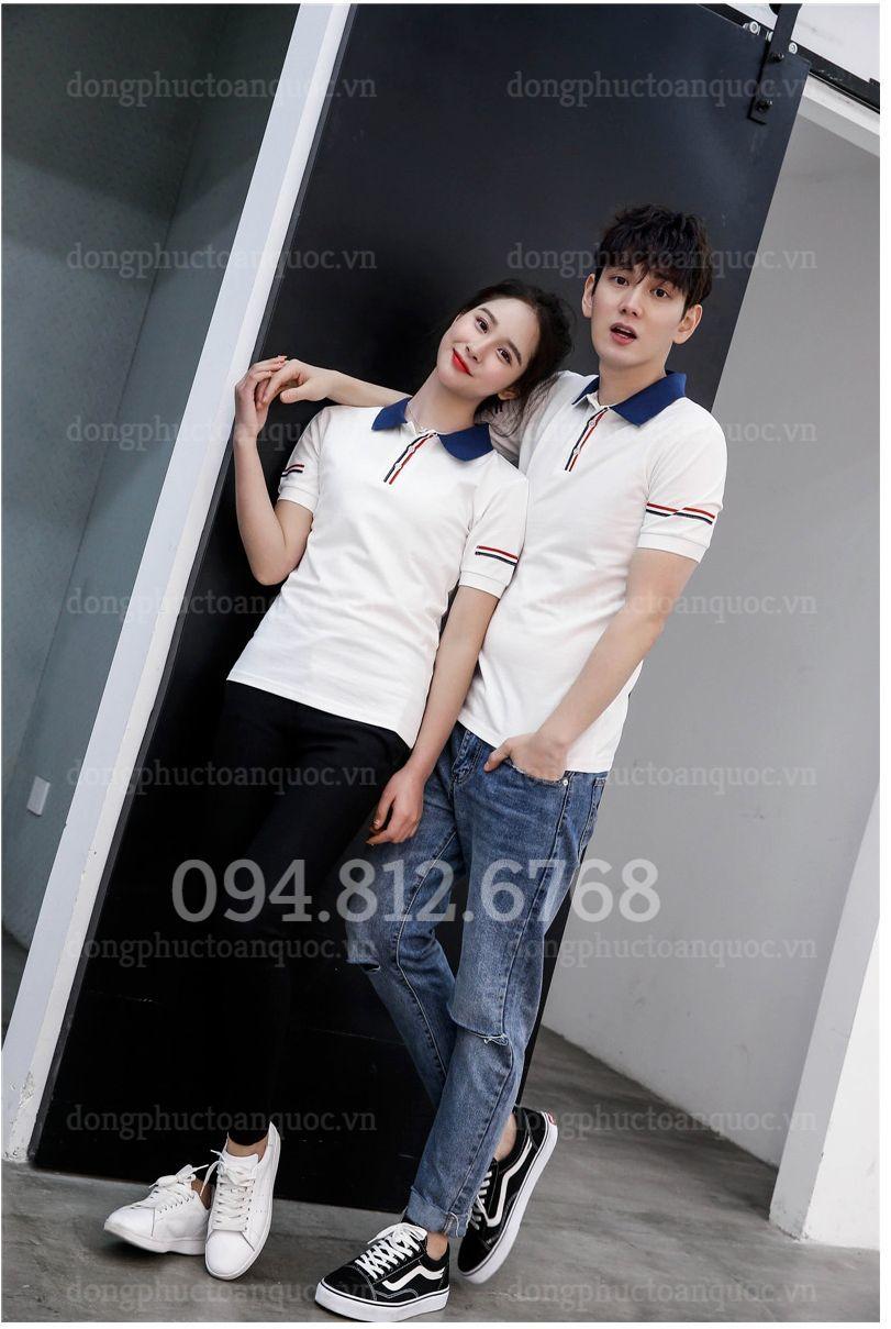 Đồng phục áo phông Công ty 34