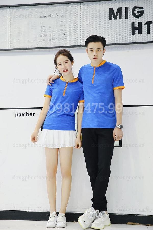 Đồng phục áo phông Công ty 36