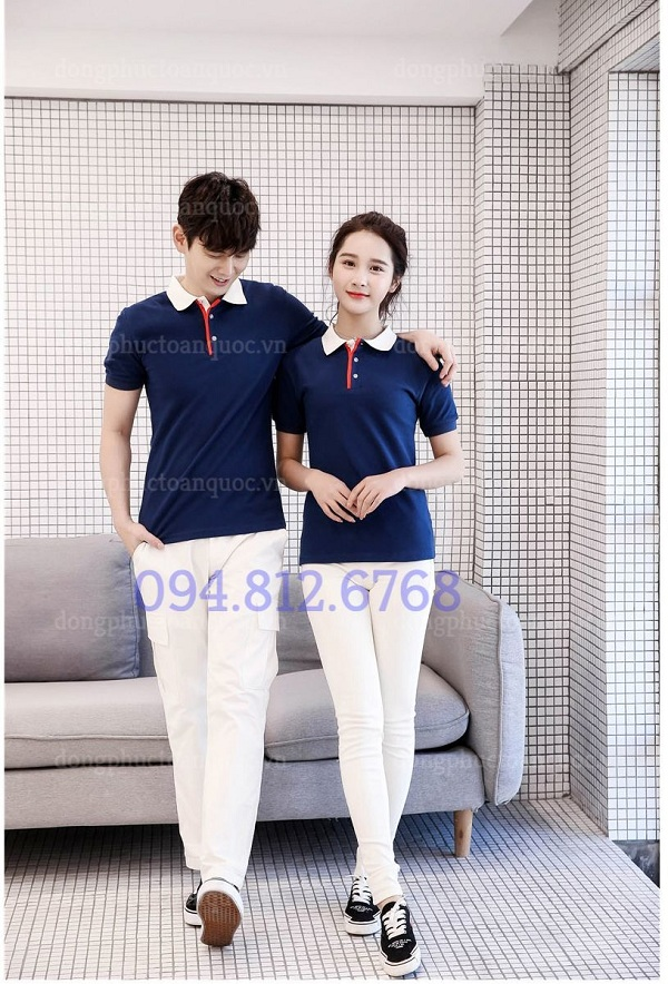 Đồng phục áo phông Công ty 37