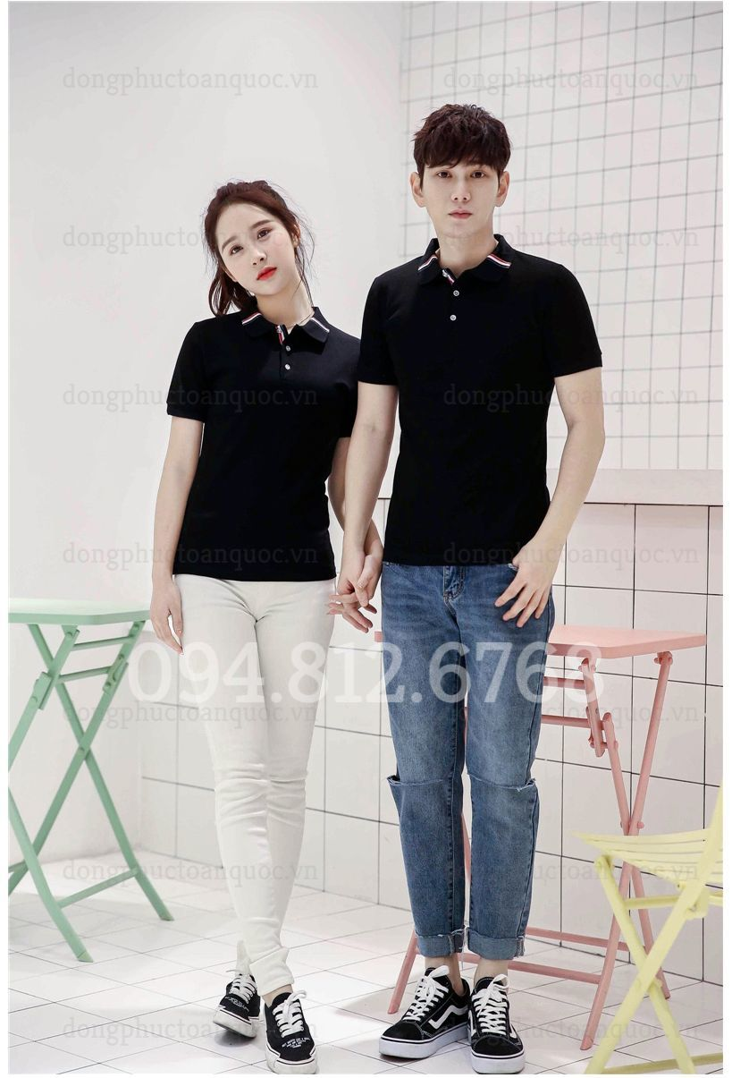 Đồng phục áo phông Công ty 39