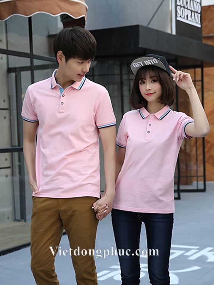 Đồng phục áo phông Công ty 04