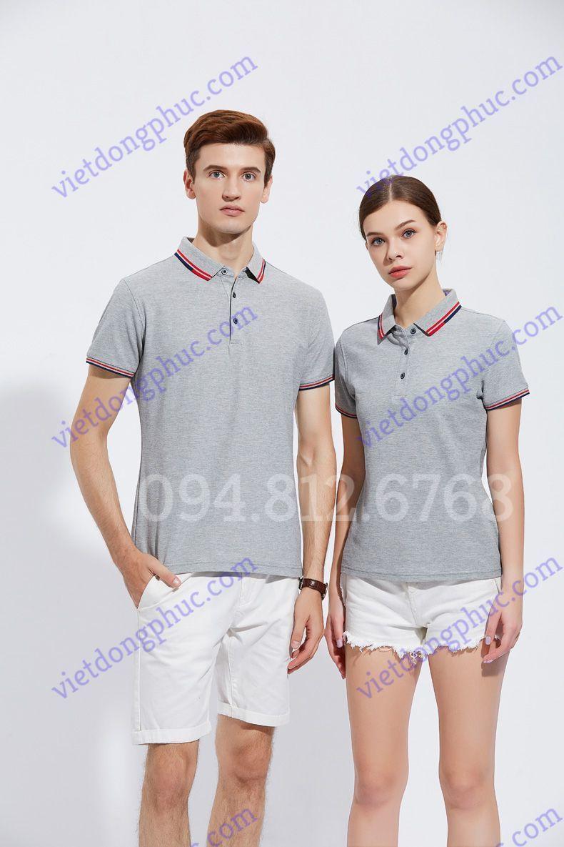 Đồng phục áo phông Công ty 42