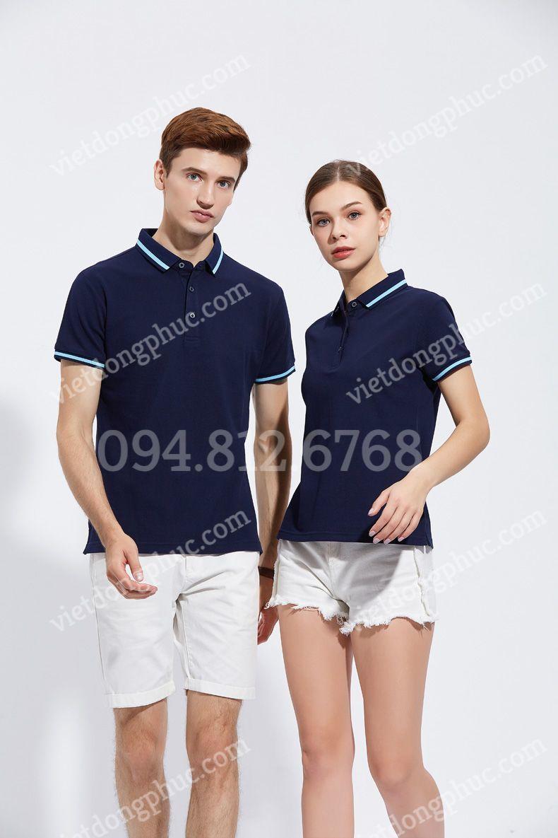 Đồng phục áo phông Công ty 49