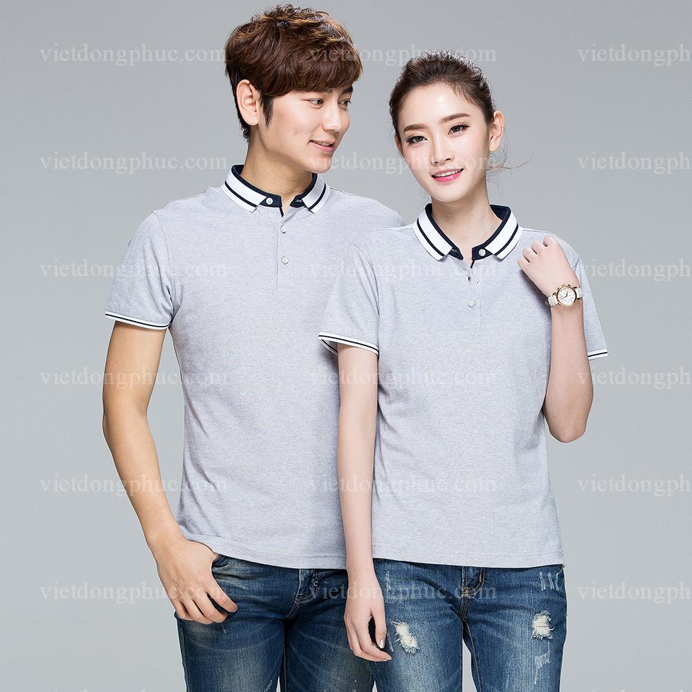 Đồng phục áo phông Công ty 05
