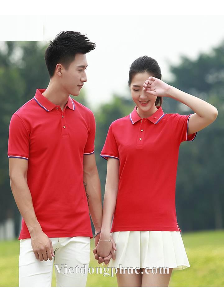 Đồng phục áo phông Công ty 07