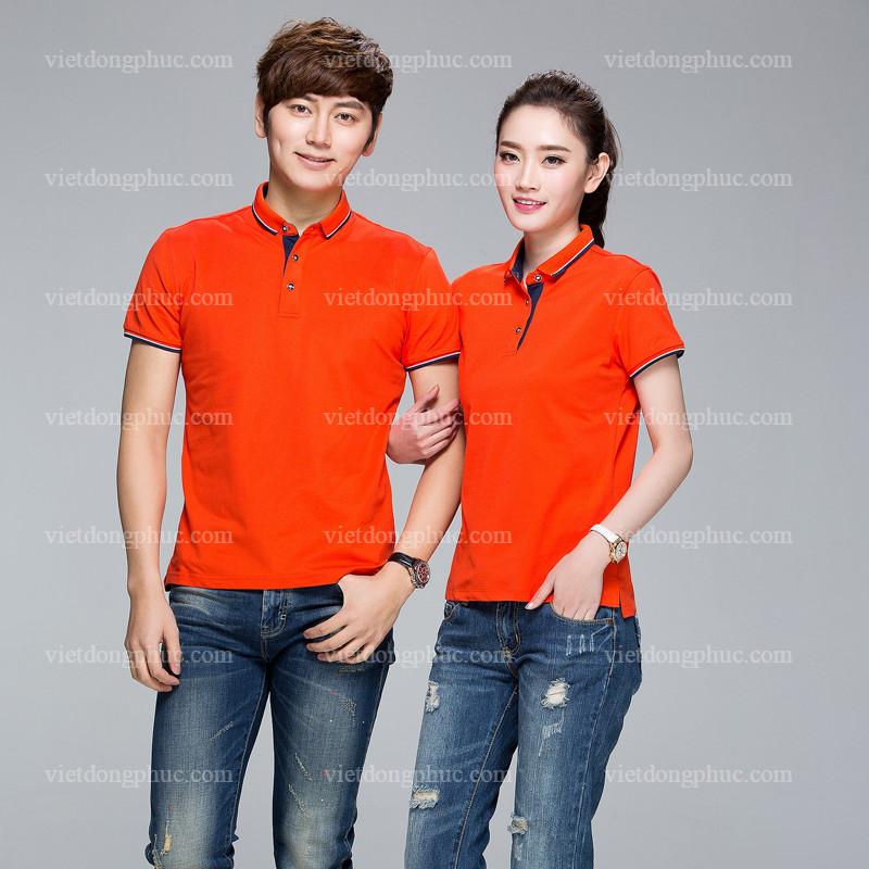 Đồng phục áo phông Công ty 09