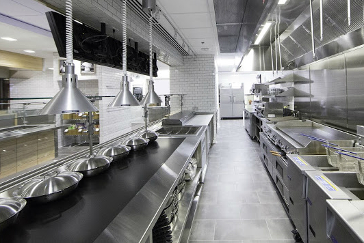 7 quy định đảm bảo vệ sinh an toàn thực phẩm tại nhà bếp khách sạn