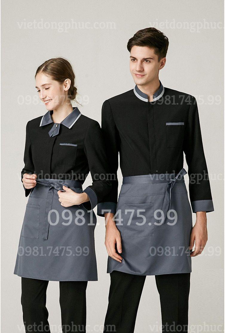 Đồng phục bàn, bar 44