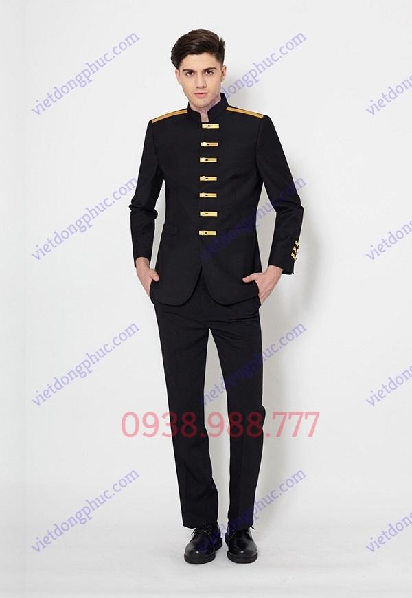 Đồng phục Bell/mở cửa 10