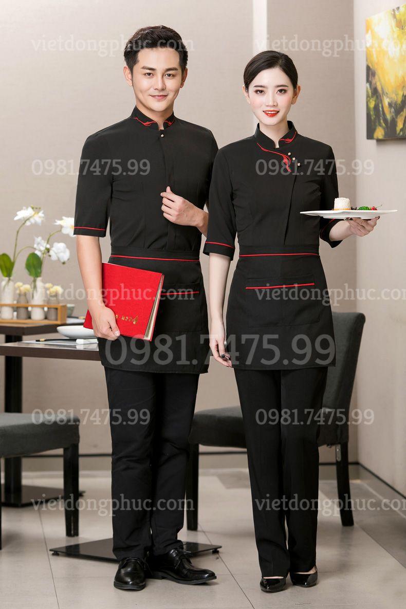Đồng phục bàn, bar 20