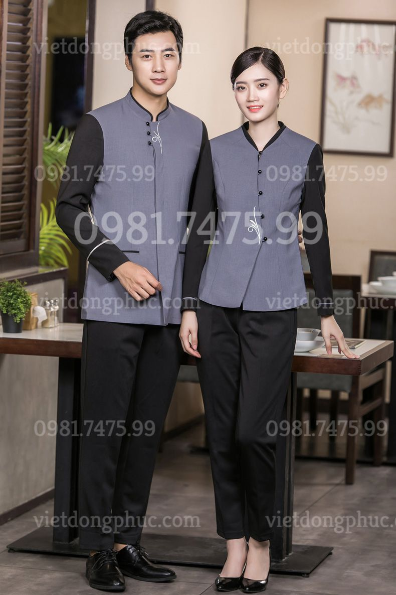 Đồng phục bàn, bar 51