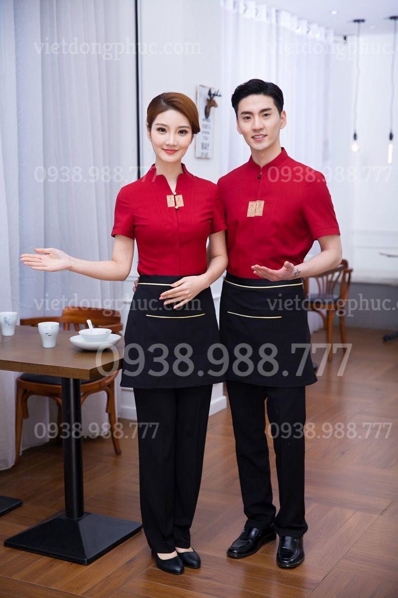 Đồng phục bàn, bar 52