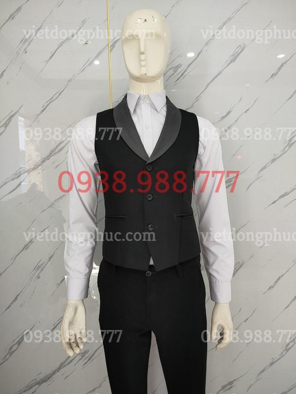 Đồng phục bàn, bar 53