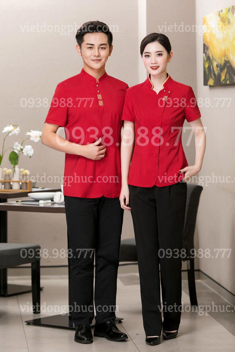 Đồng phục bàn, bar 57