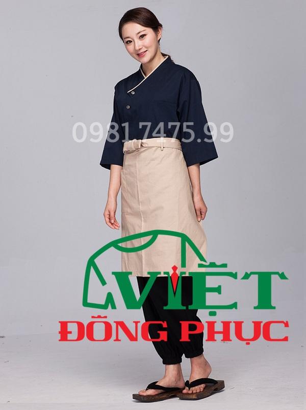 Đồng phục nhà bếp 24