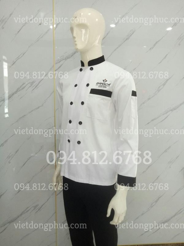 Đồng phục nhà bếp 57
