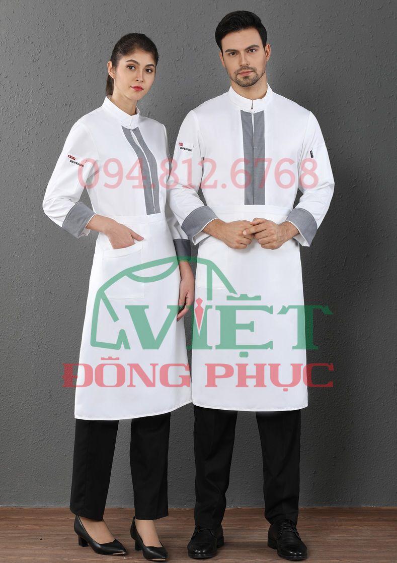Đồng phục nhà bếp 60