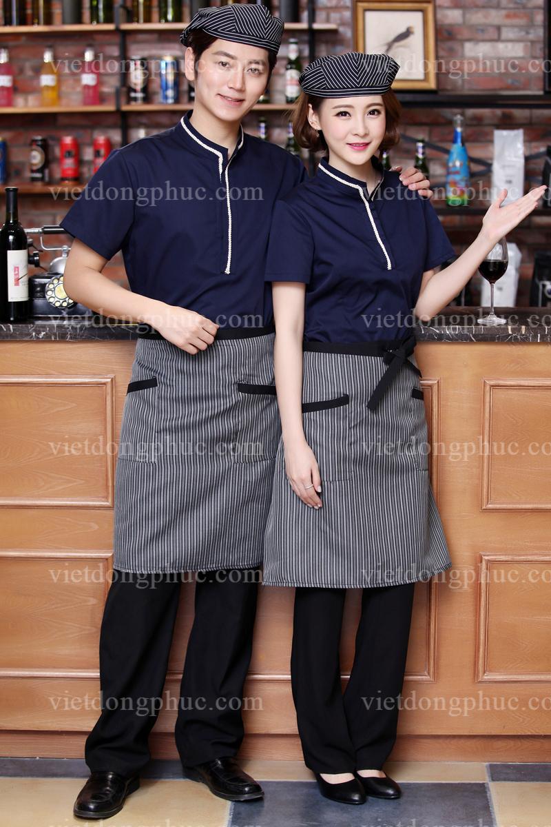 Đồng phục bàn, bar 12