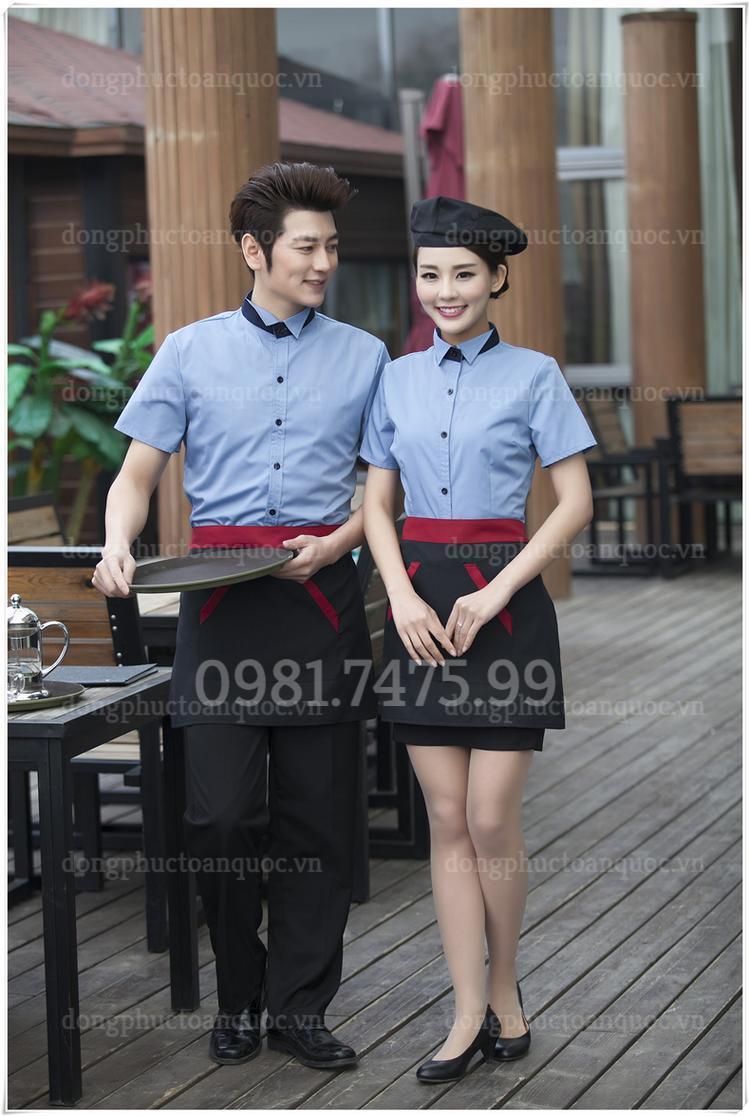 Đồng phục bàn, bar 18