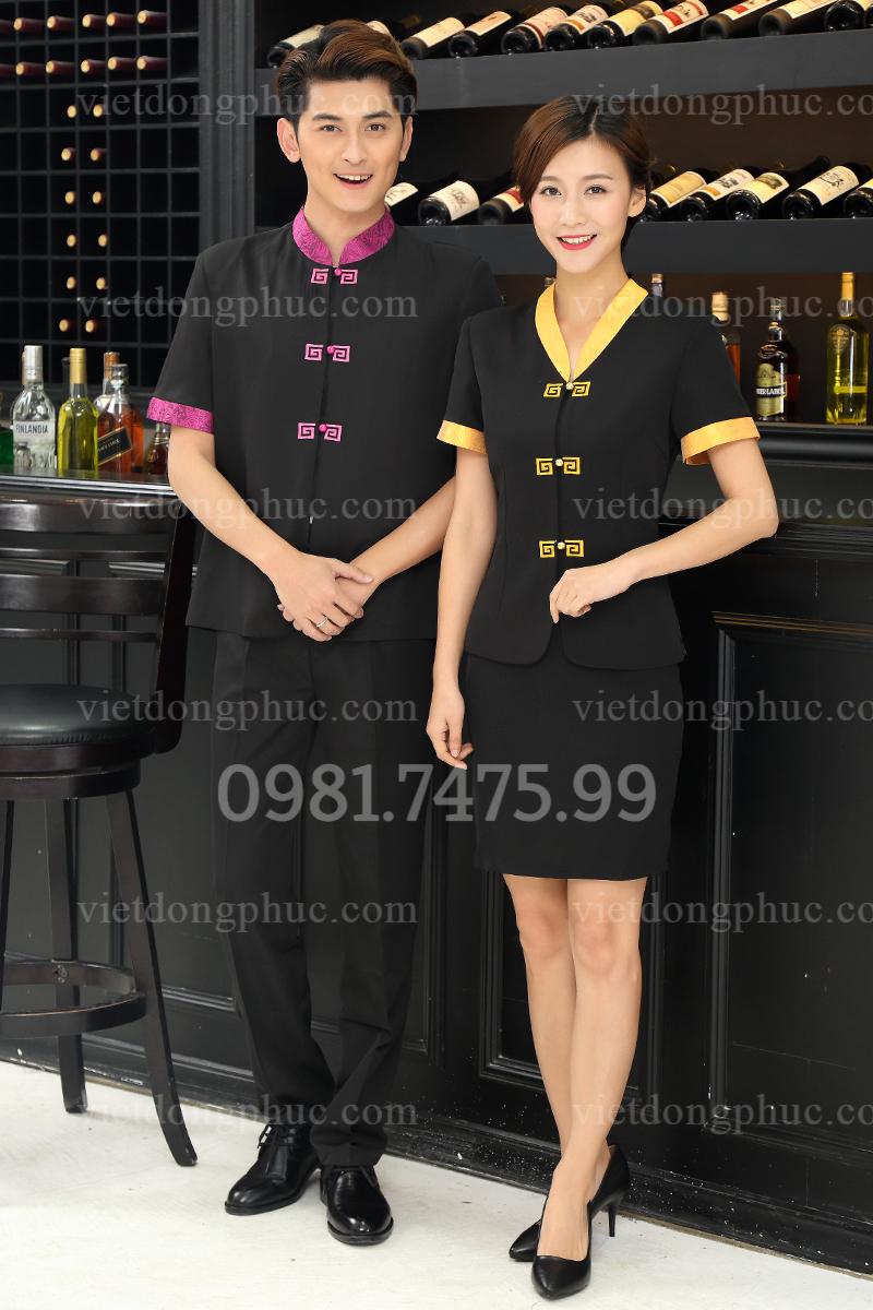 Đồng phục bàn, bar 39