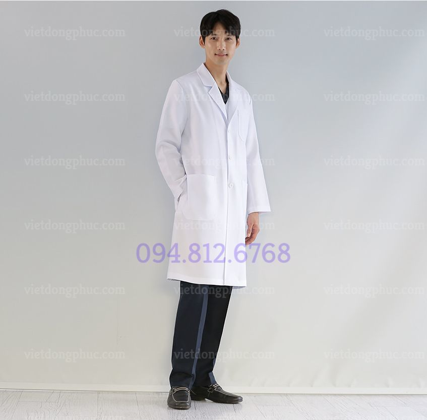 Đồng phục Bác sỹ 34