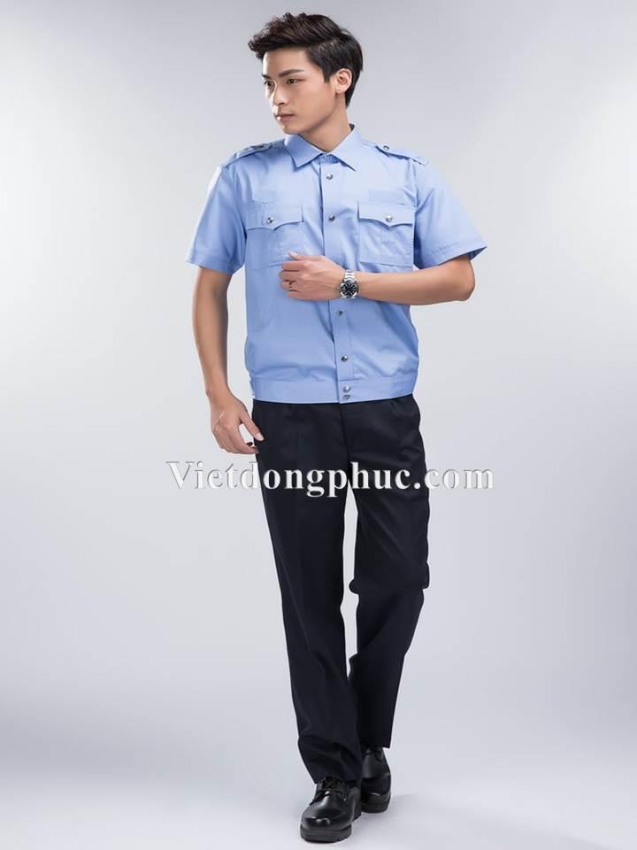 www.123nhanh.com: Xưởng may đồng phục nhân viên bảo vệ đẹp tại Hà Nội