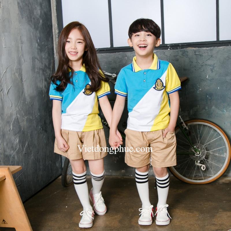 Quần áo học sinh Tiểu học Hàn Quốc đẹp và chất lượng nhất 22%20(1)