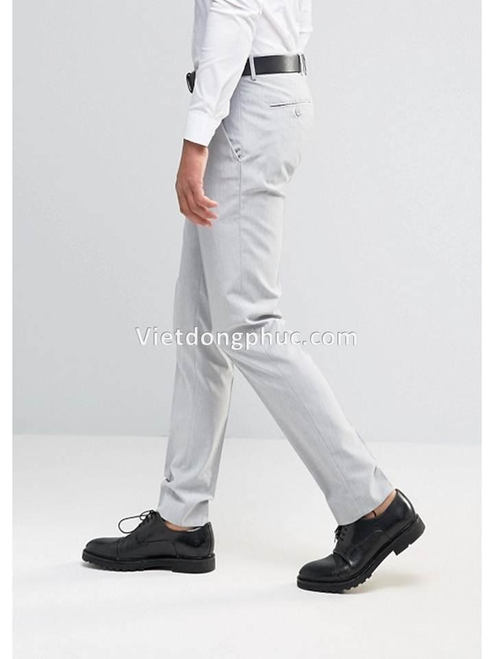 Đồng phục quần tây Nam 13