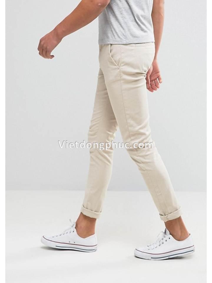 Đồng phục quần tây nam 04