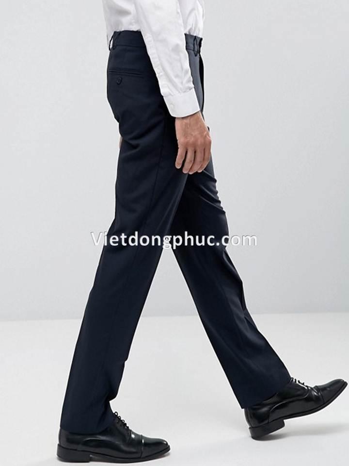 Đồng phục quần tây nam 09