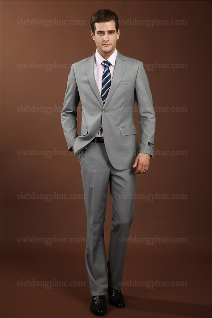 Đồng phục áo Vest Nam 10