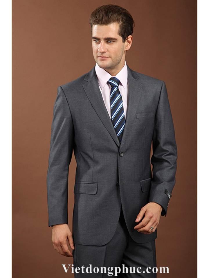 Đồng phục áo Vest Nam 17