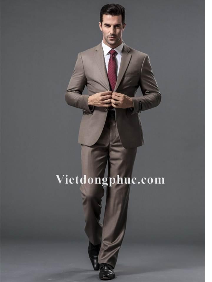 Đồng phục áo Vest Nam 18