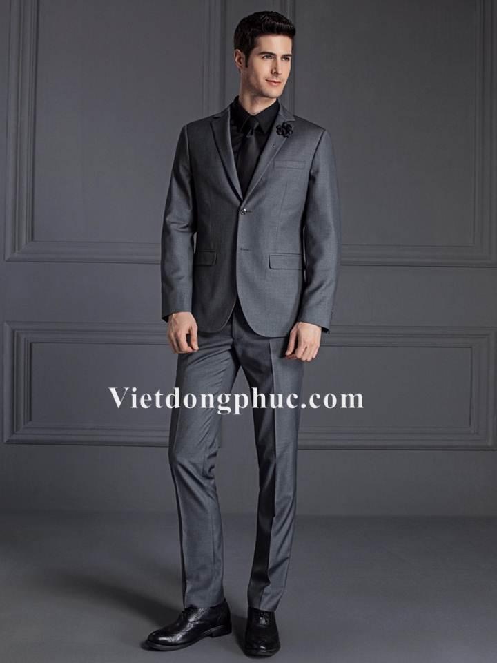 Đồng phục áo Vest Nam 24