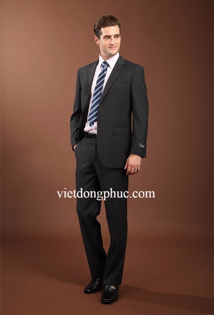 Đồng phục áo Vest Nam 40