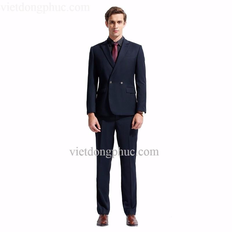 Đồng phục áo vest nam 06