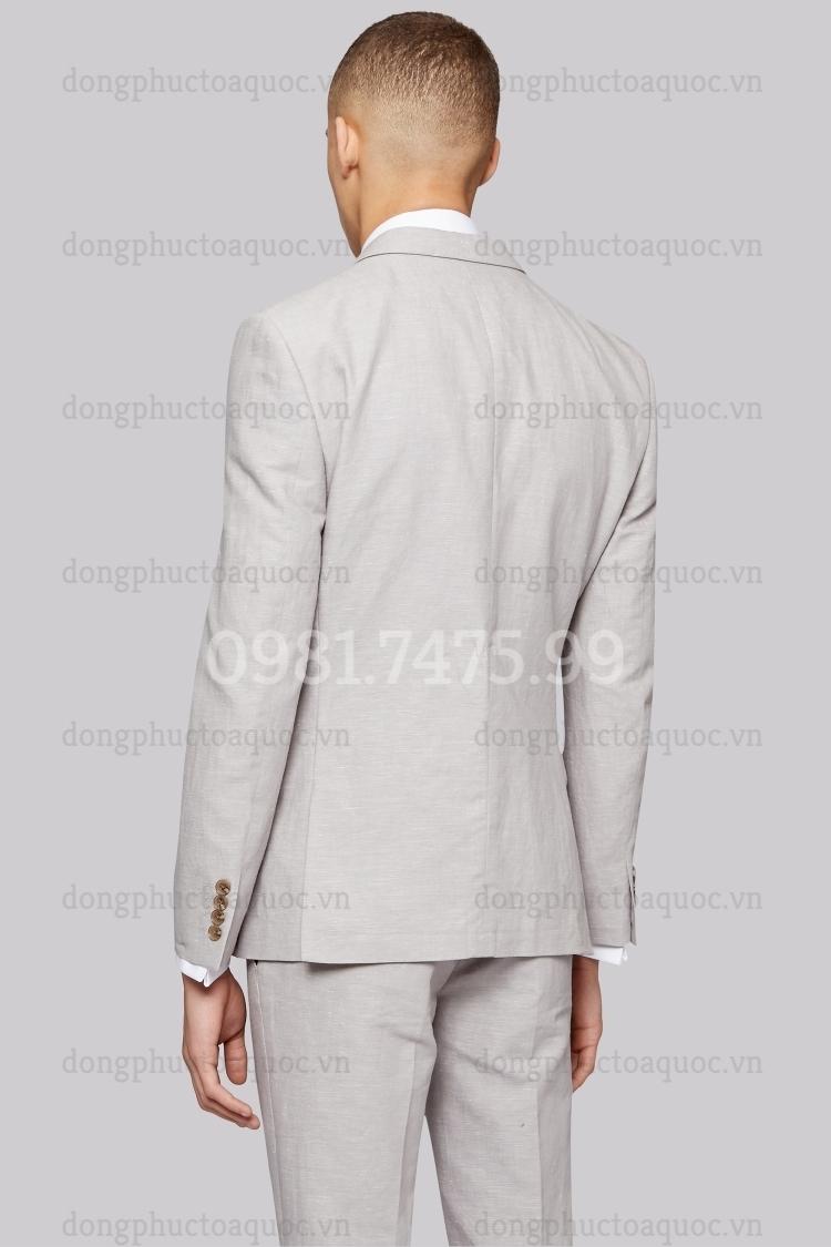 Đồng phục áo Vest Nam 79