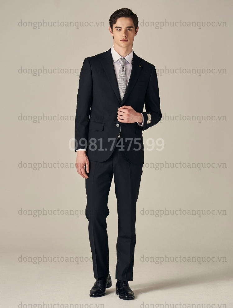 Đồng phục áo Vest Nam 85