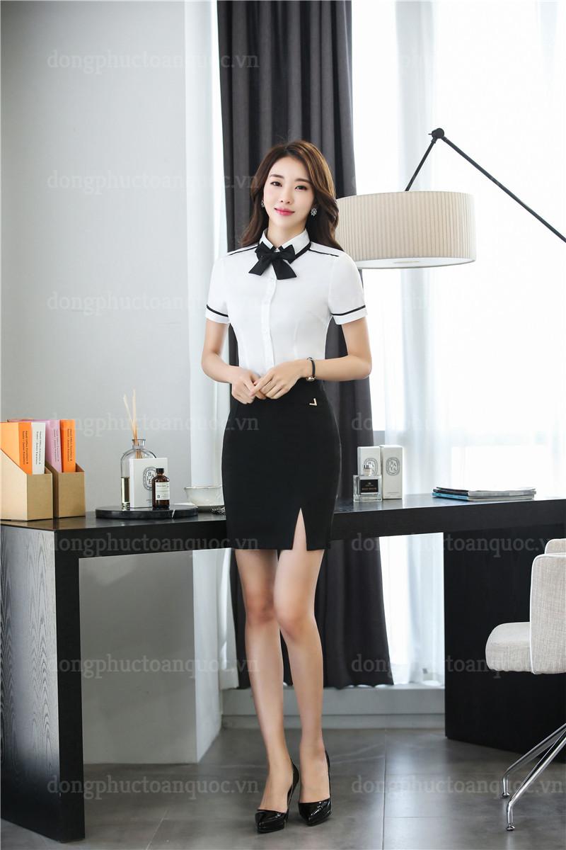 Đồng phục chân váy (Zuyp) Nữ 11